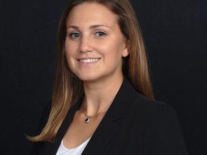 TIH Welcomes Elizabeth Hall