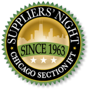 IFT Suppliers' Night Chicago