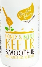 AiBi® Starter Cultures in Kefir Won Good Choice Quality Food and Drink Award