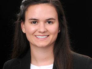 TIH Welcomes Katherine Brinkley