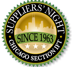 Visit us at Chicago IFT Suppliers' Night – Nov. 11