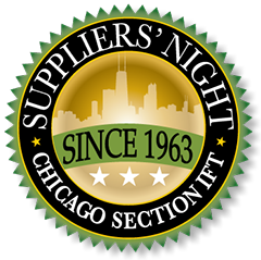 TIH exhibits at Chicago Section IFT Annual Suppliers' Night