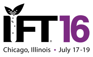 TIH Exhibits at IFT Expo