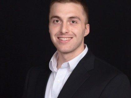 TIH Welcomes Trevor Ragan