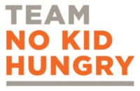 TIH Supports No Kid Hungry